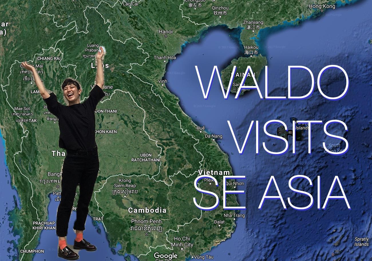 waldo-se-asia